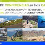 Arona   El Hotel Gala, escenario de 'Turismo Activo y territorio: Ecoturismo, una apuesta por la diversificación turística'