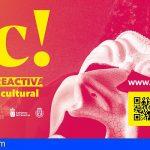 Adeje continúa su programación cultural con actividades durante todo el mes de junio
