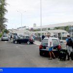 Aena licita la gestión de los aparcamientos de 34 aeropuertos por 82 millones de euros