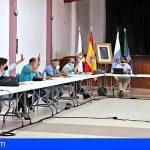 Arico dio luz verde a la constitución de la Mancomunidad del Sureste de Tenerife