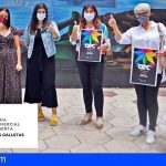 'Arona en colores' regresa a Las Galletas para dar un impulso, apoyar y dinamizar al sector comercial