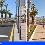 Guía de Isora   Esta semana comienzan los trabajos de reparación en la Av. El Emigrante de Playa de San Juan