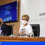 Canarias abre hasta el 28 de julio el plazo de solicitud de las nuevas ayudas para empresas y autónomos