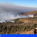 CC-PNC critica que Tenerife pierda el proyecto Predinfor de detección de incendios