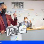 CC-PNC Tenerife exige al Gobierno de España medidas específicas que reduzcan la factura de la luz en Canarias