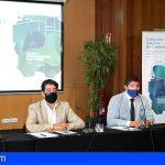 El CEST y el Ayuntamiento de Arona presentatron el Congreso Canario de Comercio
