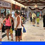 Adeje | El CEST apuesta por el sistema automatizado de devolución del IGIC a los turistas