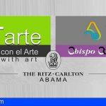 El CIT Sur inicia CITARTE con un itinerario de exposiciones artísticas en distintos hoteles del Sur