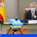 La DGT cuenta este verano con 39 drones, 216 cámaras de control, 780 radares fijos y 545 móviles