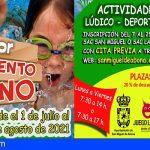 San Miguel retoma el Campamento Infantil de Verano