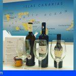 """Más de 60 periodistas nacionales cataron vinos canarios en el evento """"Ciber Tenderete"""""""