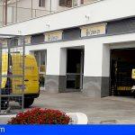 Correos facilita el pago de tasas y tributos en 35 municipios de Canarias