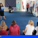 Día Mundial de los Océanos | Granadilla inaugura la exposición 'Tenerife, un mar para todos'