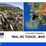 Semana de Los Océanos, descubriendo el litoral Fasniero