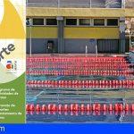 Arona abre las inscripciones de las actividades deportivas para este verano