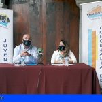 Granadilla emprende un amplio programa de dinamización juvenil y sociocultural en sus centros municipales
