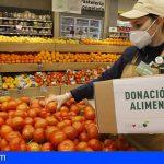 HiperDino evita que 400 toneladas de alimentos acaben en el contenedor de la basura