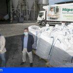 Los trabajadores de HiperDino consiguen 1.000€ para limpiar las costas de residuos