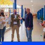 El alumnado del Sur de Tenerife podrá examinarse de la EBAU en Adeje