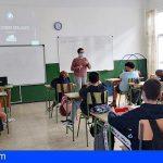 """San Miguel finaliza con éxito el proyecto de educación afectivo-sexual, """"EnREDando"""""""