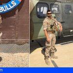 Entrevistas a suboficiales del BHELMA VI (Mando de Canarias) desplegados actualmente en Irak