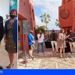 """El CIT Sur Inauguró el Proyecto CITarte con la Exposición """"Resiliencia"""" en Hotel Ritz-Carlton Abama"""