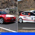 Buen trabajo del equipo Febrigar Car Car Sport en Guía de Isora