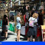 Granadilla celebra este fin de semana la XXXIII edición de su Feria de Artesanía