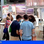Canarias presente en la feria B-Travel con el objetivo de fomentar el turismo de experiencias entre los peninsulares