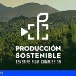 Tenerife apuesta por la formación para mejorar su estrategia de destino de rodajes sostenibles