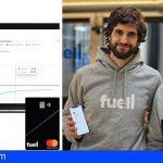La fintech Fuell fundada por un canario ha captado 1 millón de euros para acabar con los informes de gastos de las empresas