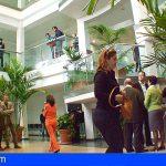 Canarias cuenta con 129.103 empleadas y empleados públicos