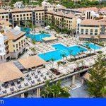GF Hoteles reabre en Costa Adeje las puertas de tres establecimientos