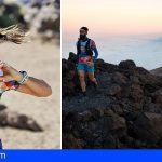 Andreu Simón y Marta Molist, campeones de España en la Tenerife Bluetrail