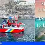 Guía de Isora | La embarcación Mar Canario visitará Playa de San Juan por el Día Mundial del Medio Ambiente
