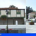 Vilaflor | Ultiman la licitación de la redacción del proyecto de la Hacienda de Los Soler