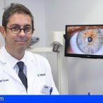 Vithas Eurocanarias: El 99% de los casos de cáncer de piel que afectan a los tejidos oculares tienen una curación definitiva