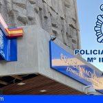 Una empleada del hogar detenida en Santa Cruz por el hurto de más de 40.000€
