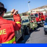CC-PNC solicita al Gobierno de España un batallón completo de la UME para luchar contra los incendios forestales