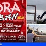 Guía de Isora | Danzas urbanas, skate, calistenia, parkour y pelea de gallos en el Isora Urban 2021