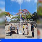 Adeje reafirma su compromiso con la diversidad en el día del Orgullo