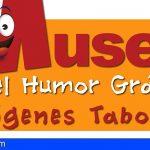 Jesús Millán Muñoz | Museo del Humor Gráfico y Escrito Diógenes Taborda