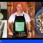 Juan Santana | Almejas a la Marinera Barbuzano