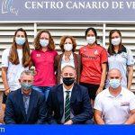 Canarias consigue cuatro pases olímpicos y se convierte en base de entrenamiento preolímpico de vela