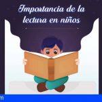 Importancia de la lectura en niños: 5 beneficios que otorgan los libros