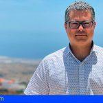 Lot García D., reelegido como secretario general local de CC-PNC en San Miguel