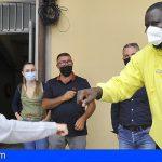 Diputados de CC-PNC exigen al Gobierno de Canarias la reanudación inmediata de la lucha canaria