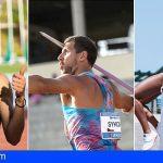 Arona se coloca como uno de los referentes mundiales de las Pruebas Combinadas de Atletismo