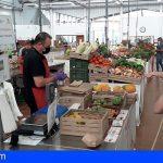 «Los ataques de CC de Arona sobre el Mercado del Agricultor, una barbaridad»