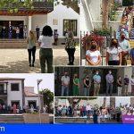 El Sur de Tenerife en duelo por Anna y Olivia
